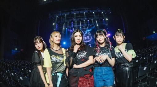 『バンドリ!』RASのZeppツアー大阪公演。最初から最後まで全力で走りきって会場を魅了
