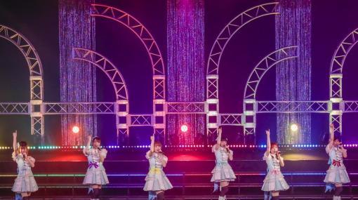 「ときめきアイドル LIVE 2020 featuring Rhythmixxx ─ONLINE─」1st LIVE ANNIVERSARY LIVEが開催!7月19日までアーカイブ配信