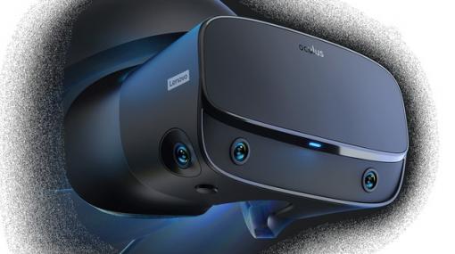 これからはオールインワン型「Oculus Quest 2」の時代に―PC接続型VRヘッドセット「Oculus Rift S」が販売終了