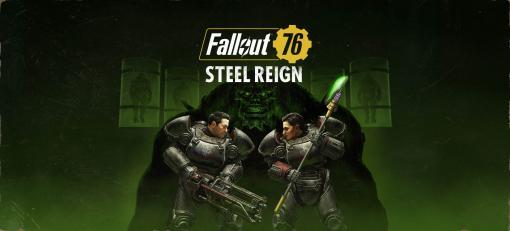 「Fallout 76」,最新アップデートの配信開始。シーズン5がスタートするほか,B.O.S.の物語が結末を迎える
