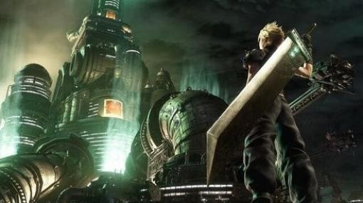 【FF7R-2】浜口直樹氏「『FF7リメイク』の2作目は広大な世界を活かしたゲームプレイになる」←やっぱりオープンワールドになるのかな