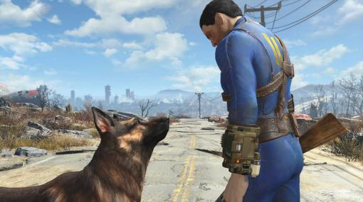 『Fallout 4』「ドッグミート」モデル犬の死を悼み、マイクロソフトとBethesda Game Studiosが約110万円を動物愛護団体へ寄付