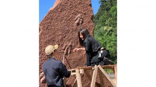 中国で新種発見、肉食恐竜の足跡化石に「のび太」の名前がついた|NEWSポストセブン