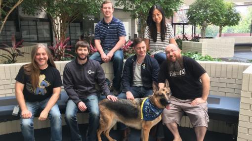 『フォールアウト4』のドッグミートのモデルとなったリバーの死を悼みマイクロソフトとBethesdaが動物福祉団体に1万ドルを寄付