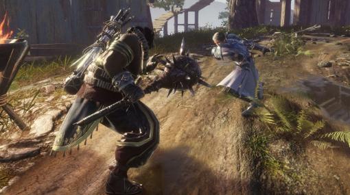 RPGと格闘ゲームの要素を含むバトロワアクション『ハンターズアリーナ:レジェンド』PS4/PS5/Steamで8月に正式リリースへ。PS Plus加入者には無料で提供予定
