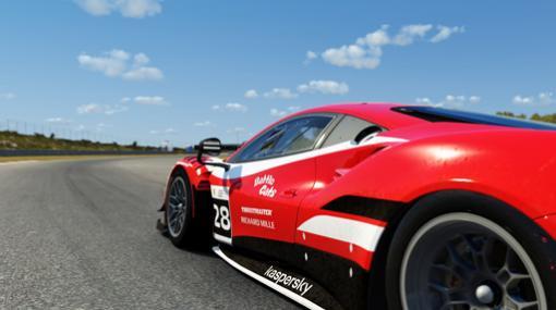 にゃんこ大戦争の「PONOS」がフェラーリEsports FDAチームとのパートナーシップ契約を締結
