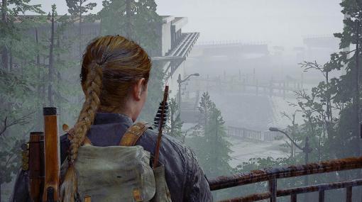 """『The Last of Us Part II』の""""追いつけないはずのあのキャラ""""に追いつき、倒せてしまう不具合が確認される。再現すると進行不能に"""
