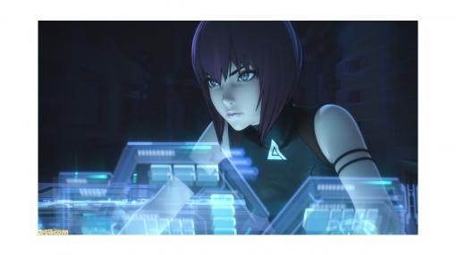 新シーンが追加・再構成された劇場版『攻殻機動隊 SAC_2045』が公開決定! 今秋シーズン1のBlu-rayBOXも発売