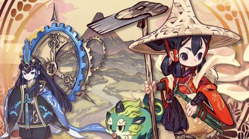 """「スマブラSP」スピリッツイベント""""米は力だ! 天穂のサクナヒメ""""が7月16日より開催へ。サクナヒメなど新規スピリッツ3種が登場"""