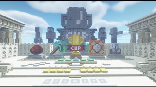 「Minecraftカップ2021全国大会」エントリー受付中 - ニュース