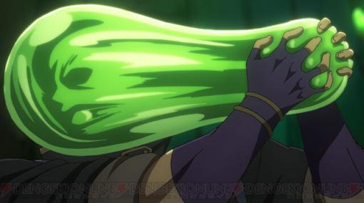 アニメ『迷宮ブラックカンパニー』2話。キンジはさらに過酷な労働環境へ