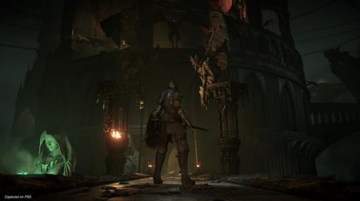 リメイク版『Demon's Souls』で「PS5ならではの機能」を活かしたテクニック披露―海外RTAイベントにて
