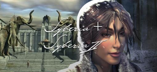 名作ADV「Syberia」シリーズ2作品の無料配布が実施中。5月に逝去した作家ブノワ・ソーカル氏追悼のため