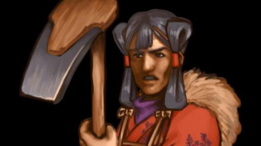 スマブラ参戦に向け、サクナヒメがイメチェン!?魂斗羅風デザインで「派手に出迎えてやろうぜ!」と豪語
