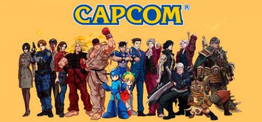 カプコンとかいうアクションゲームを作るのが世界一上手い会社