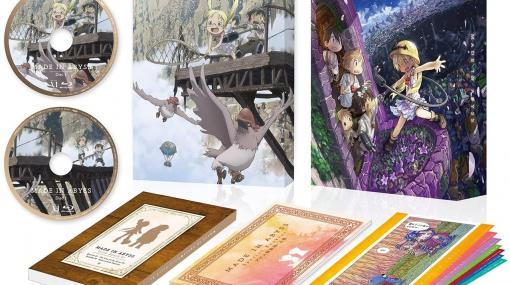 「Amazonタイムセール祭り」開催中! 「天気の子」、「氷菓」、「メイドインアビス」などBlu-ray&DVDがお買い得に