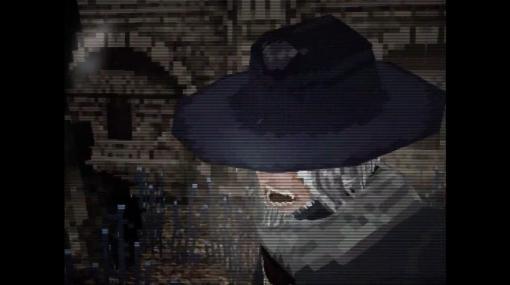 『Bloodborne』を初代PS風のローポリ映像にした最新ディメイク動画が公開。序盤のボス「ガスコイン神父」との戦闘シーンを原作の雰囲気そのままに驚愕のクオリティで描く