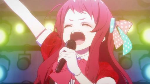 さらに深みが増したゾンビアイドルたちの歌唱表現!『ゾンビランドサガ リベンジ』 - 特集