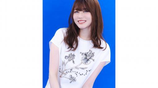 『ミリシタ』4周年記念! 藤井ゆきよさん(所恵美役)インタビュー。「いまでは意識しなくても恵美が勝手にしゃべり出してくれます(笑)」