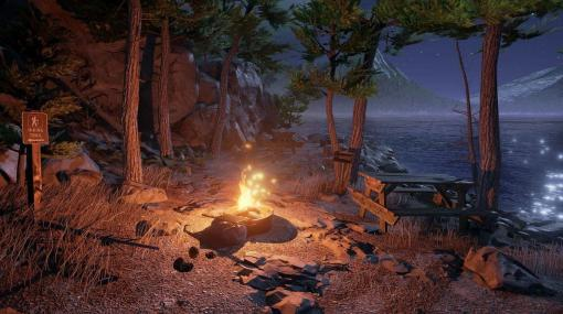 『Myst』の開発者が作ったアドベンチャーゲーム『Obduction』の無料配布がEpic Games Storeでスタート。経済戦争RTS『Offworld Trading Company』も