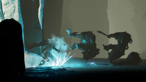 北欧アクションADV『Song of Iron』8月31日に配信へ。『Halo 5』の元アニメーターが個人で手がける