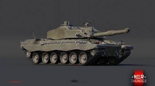 『War Thunder』公式フォーラムに英国軍の機密文書がポロリ? 戦車モデルのミス指摘のユーザー投稿が騒動に