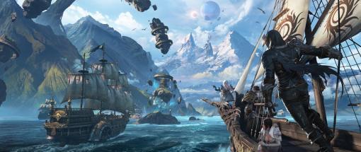 【PR】「LOST ARK」はクラシカルでダイナミックなプレイ感あふれるMMORPG。この夏に実施される大型アップデートにも注目