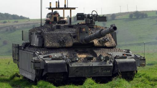 「ゲームでの戦車の描写が間違っている」と軍の機密文書をネットに公開してしまったプレイヤーが登場 - GIGAZINE