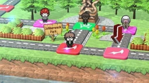 『ダンガンロンパ トリロジーパック + ハッピーダンガンロンパS』予約受付がスタート。シリーズ3作品と新作ボードゲームを一本で楽しめるNintendo Switch向け特別パッケージ