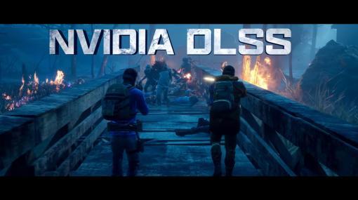 「Back 4 Blood」,NVIDIAのDLSSやウルトラワイドスクリーン環境への対応など,PC版の特徴を紹介する最新トレイラーが公開