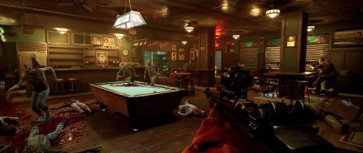 協力型ゾンビFPS『Back 4 Blood(バック・フォー・ブラッド)』PC版紹介映像公開。ウルトラワイドスクリーンやDLSS対応など