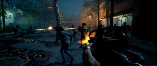 4人Co-op対ゾンビFPS『Back 4 Blood』新トレイラー公開―4K解像度やDLSSに対応するPC版の特徴紹介