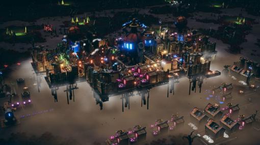 サバイバル都市建設シム『ドリームエンジンズ ~旅する都市~』―前作は日本が売上第3位だったので、本作は早期アクセスから日本語対応【開発者インタビュー】