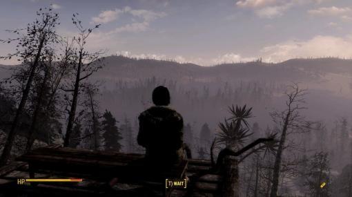 『Fallout 4』向けの大型ホラーMod「The Wilderness」公開。呪われた土地の呪いを解くため廃墟の町や遺跡を冒険する、マップサイズは公式DLC「ヌカ・ワールド」に匹敵