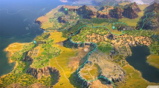 """新作ゲーム『HUMANKIND』開発元、同作を""""コピーガード技術Denuvoを外して""""発売すると発表。「ゲームパフォーマンスとの両立が難しい」から"""