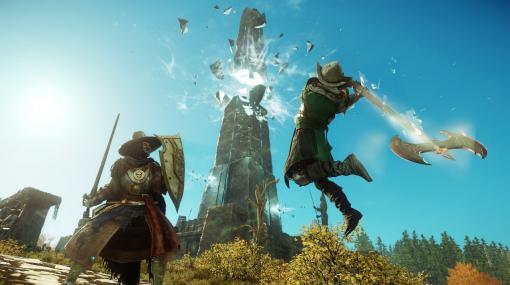 AmazonのMMO RPG『New Worlds』一部プレイヤーから「高額グラボが壊れた」との報告相次ぐ。開発元はゲーム側の問題を否定