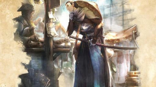 侍は浪漫? それとも…! 新星5剣士コウレンが意外と強い!?【電撃オクトラ日記#286】