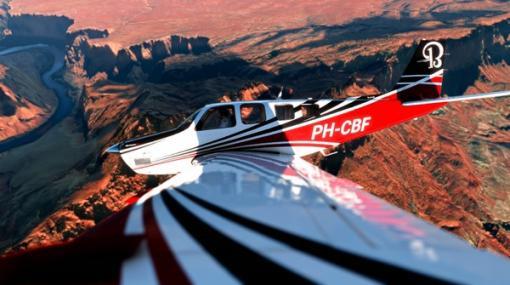 『Microsoft Flight Simulator』2022年にヘリコプターを追加する計画を明らかに―さらなる地域アップデートなどの予定も