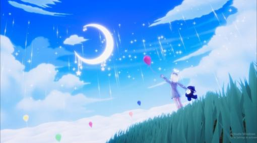 天使がぬいぐるみで撲殺するアクションADV『Plushie from the Sky』Steamストアページ公開