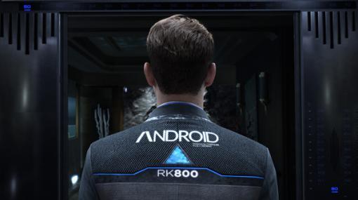 アンドロイドの決断から紡ぐ未来を描いた『Detroit: Become Human』売上600万本突破!