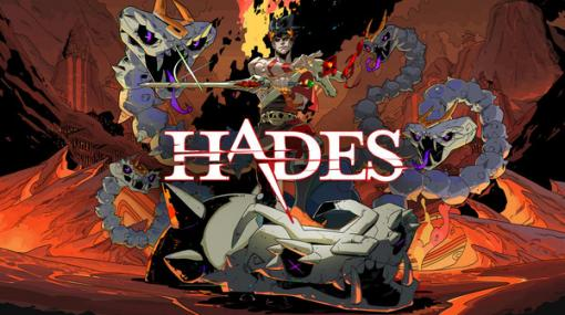 GOTYはギリシャ神話ローグライト『Hades』―「GDC Awards」第21回受賞作品発表!