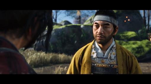 "PS5/PS4『ゴースト・オブ・ツシマ ディレクターズ・カット』ストーリー紹介映像が公開。完全新規ストーリー「壹岐之譚」などの追加要素を収録した""決定版"""