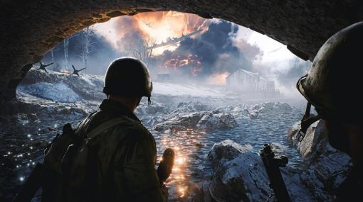 『Battlefield 2042』「バトルフィールドポータル」では、どれほど自由に戦場をつくれるのか。開発者にショートインタビュー