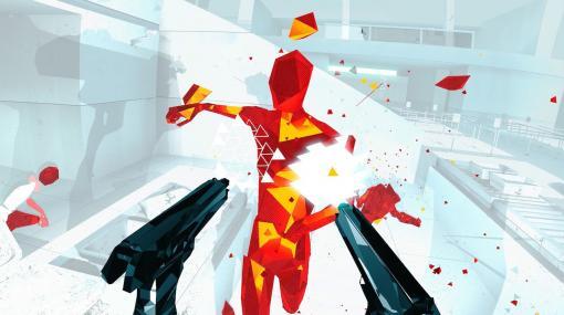 『SUPERHOT VR』最新アップデート配信を受けて、ユーザーから批判噴出。「自傷行為を示唆するシーン」をすべて削除