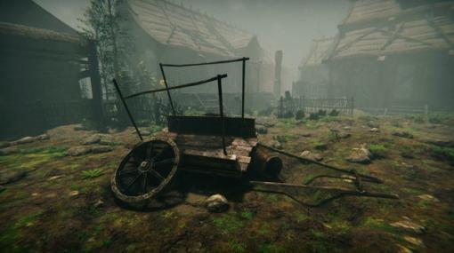 中世農業体験シム『Medieval Farmer Simulator』農業や狩猟生活を紹介するゲームトレイラー公開