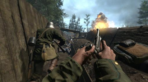 【期間限定無料】第一次世界大戦マルチプレイFPS『Verdun』とタワーディフェンス『Defense Grid: The Awakening』Epic Gamesストアにて配布開始