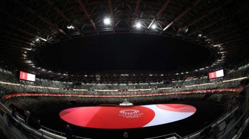 [B! オリンピック] ドラクエ、FF、モンハン日本生まれのゲーム音楽で選手入場/使用曲一覧 - 東京オリンピック2020 : 日刊スポーツ