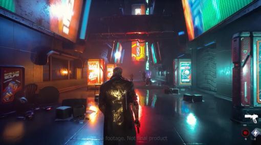 サイバーパンク世界で賞金稼ぎ!『Vigilance 2099』最新ティーザーゲームプレイ映像公開