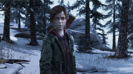実写ドラマ版「The Last of Us」テス役にアナ・トーヴの起用が決定!