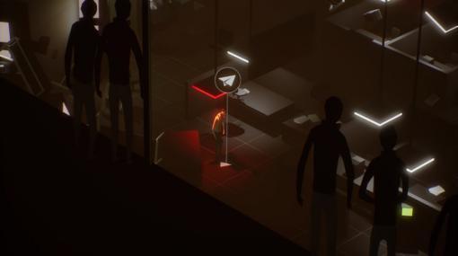 ディストピアADV『The Plane Effect』海外8月12日発売決定―Steamにて序盤が遊べるプロローグ版公開